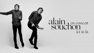 ALAIN SOUCHON-Reporté 16-02