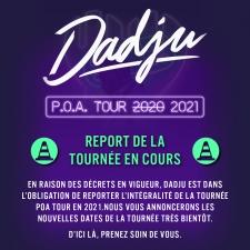 DADJU-report en attente