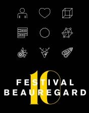 FESTIVAL BEAUREGARD-Complet