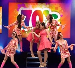GENERATION 70's