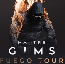 MAITRE GIMS-Complet