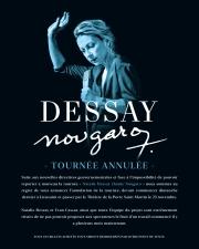 NATHALIE DESSAY - Annulé