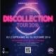 DISCOLLECTION TOUR-Annulé